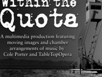 Fringe Festival: Within the Quota