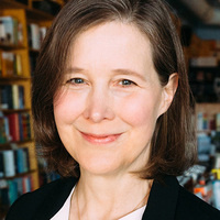 A Conversation with Ann Patchett