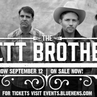 The Avett Brothers, Live at The BOB