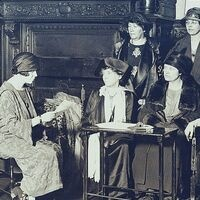 The 19th Amendment: 100 Years Later
