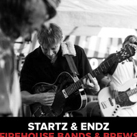 Bands and Brews: Startz and Endz