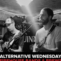 Bands and Brews: Alternative Wednesday