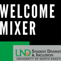 Student Diversity & Inclusion Welcome Mixer