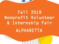 Alpharetta Campus Nonprofit Volunteer and Internship Fair