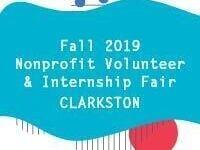 Clarkston Campus Nonprofit Volunteer and Internship Fair