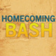 Homecoming Bash