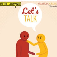 Let's Talk (Counselor Express)