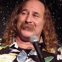 Bruce Baum at JR's Comedy Club
