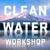 2019 Clean Water Workshop