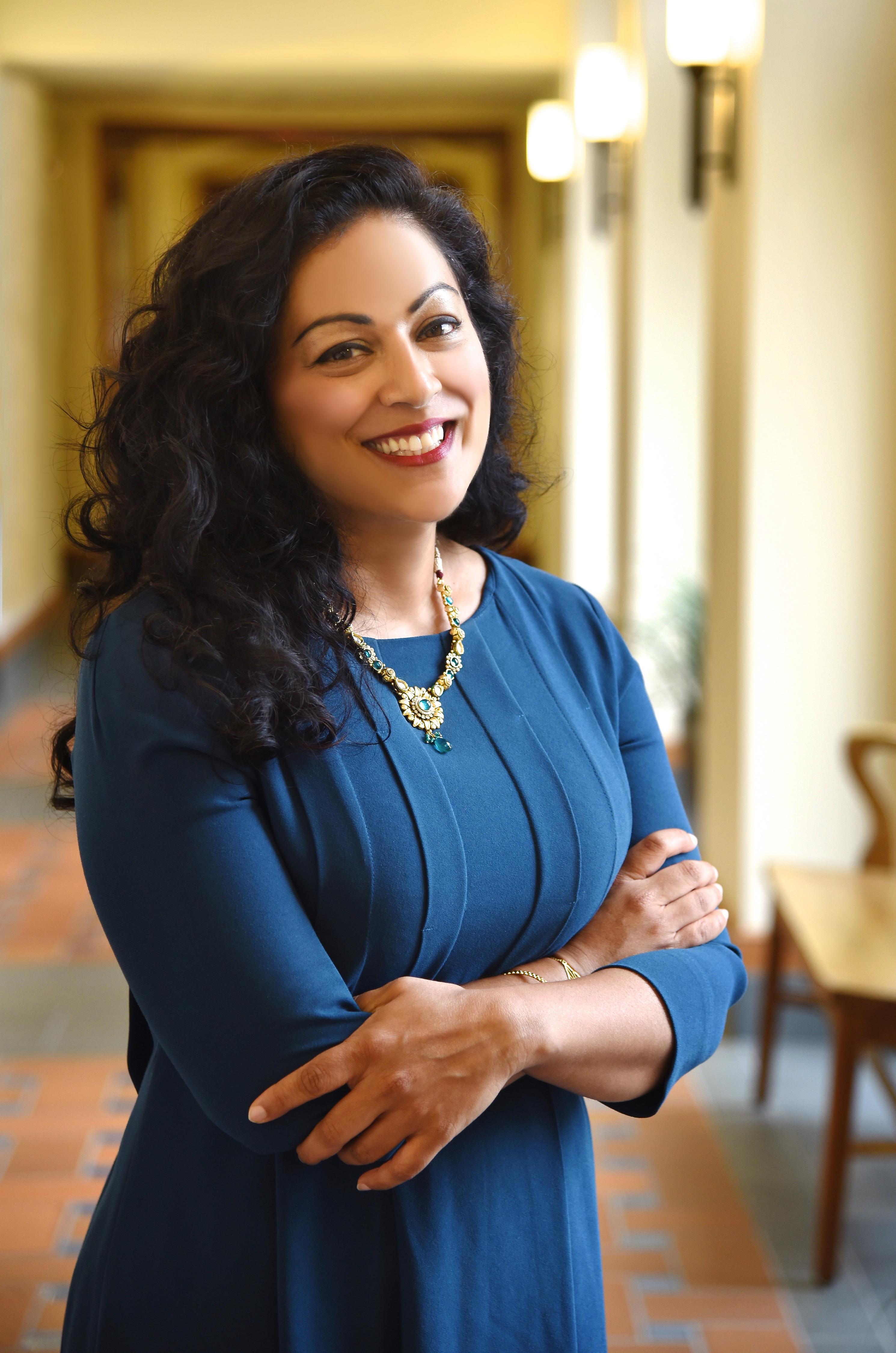The Politics of Innovation in International Development: The Case of Menstrual Hygiene Management in India - Shobita Parthasarathy, University of Michigan