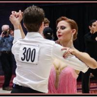 Beginner Ballroom Series - American Rumba