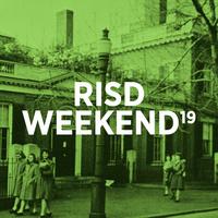 RISD Weekend   Alumni Reunion + Parents' Weekend (through Oct. 13)