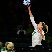 Volleyball vs Eastern Washington