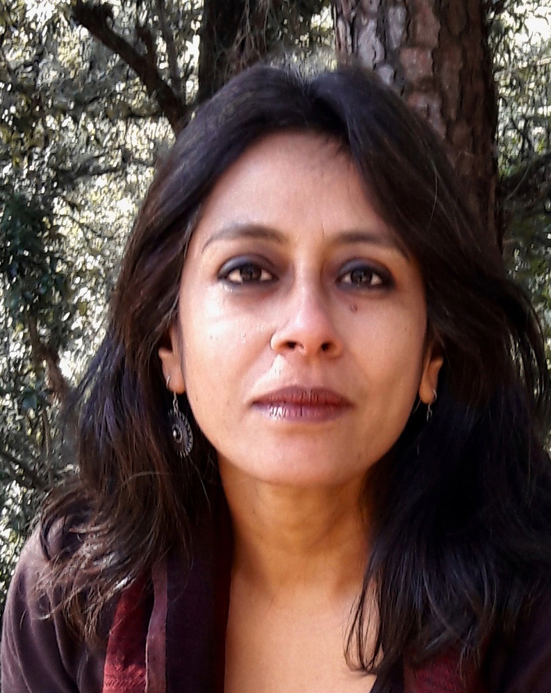 Tagore lecture: The Clay Typewriter, by Anuradha Roy