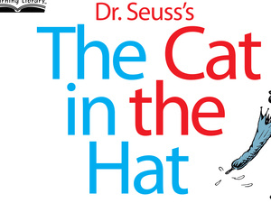 Aurora Children's Playhouse presents: The Cat in the Hat