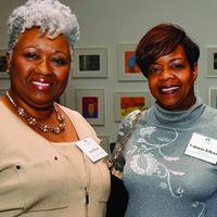 Black Alumni Chapter Welcome Reception (ALUMNI)