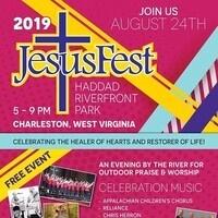 Jesusfest 2019
