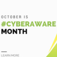 National Cybersecurity Awareness Month Celebration - Mount Zion Hospital