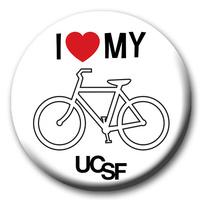 UCSF Bikes! @ Parnassus Farmer's Market