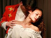 """Peach State Opera presents """"Carmen"""""""