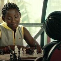 Queen of Katwe (Family Film Series)