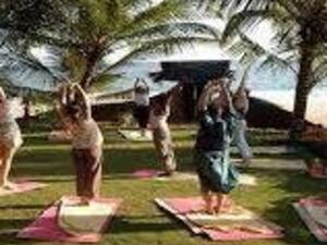 200 Hour Yoga Teacher Training In Rishikesh In Janurary 2020