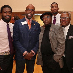 Black Alumni Council Gala