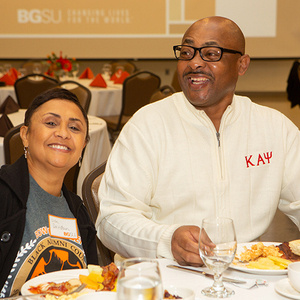 Black Alumni Council Brunch