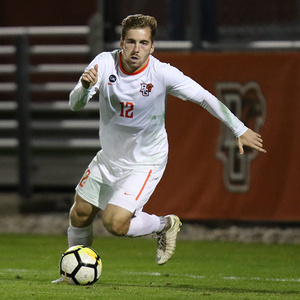 Men's Soccer vs. Ohio State