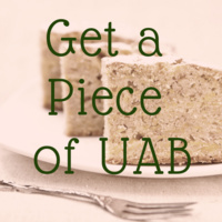 Get a Piece of UAB