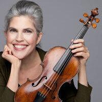 Guest Artist Recital:  Ingrid Matthews, violin