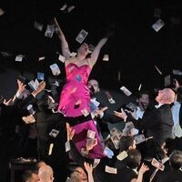 Met Opera: Manon Encore