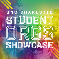 Student Organizations Showcase
