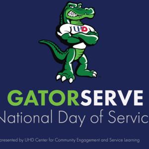 GatorServe at 9/11 National Day of Service