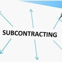 Subcontracting & Audit Require (SRA10-0009)