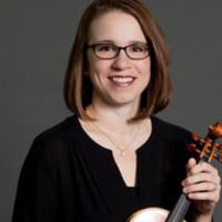 Faculty Recital—Martha Walvoord, violin