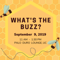 What's the Buzz? Alcohol Awareness