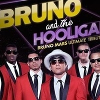 Bruno Mars Tribute by Bruno and the Hooligans