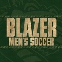 UAB Men's Soccer vs Milligan College