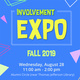 Involvement Expo