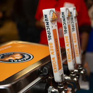 BGSU Alumni Craft Brewers Sampling