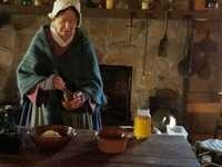 Hunt Cabin Open House- Preserving the Fall Harvest
