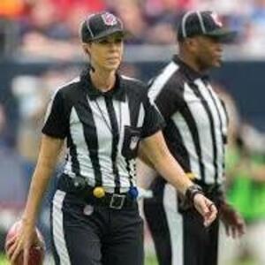 Intramural Flag Footbal Officials Clinic