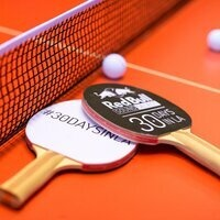 Intramural Table Tennis Mandatory Players Meeting