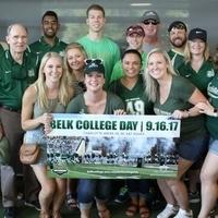 Belk College Day 2019 (ALUMNI)