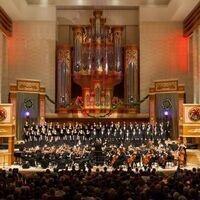 O Nata Lux, A PLU Christmas Concert