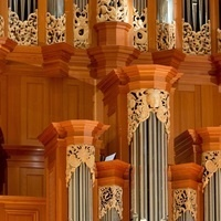 Richard D. Moe Organ Recital Series: Erica Johnson, Organist