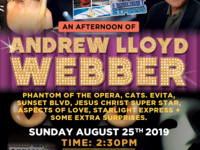 An Afternoon Of Andrew Lloyd Webber