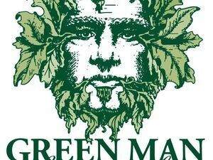 Green Man Tap Takeover