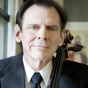 Guest Artist: Alan Smith, cello